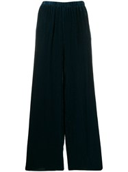 Forte Forte Textured Palazzo Trousers 60