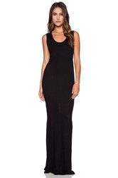 Ever Morgan Maxi Dress Black