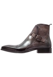 Jo Ghost Boots Balena Moscato Brown