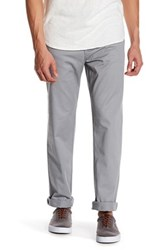 Rvca Dayshift Chino Pant Brown