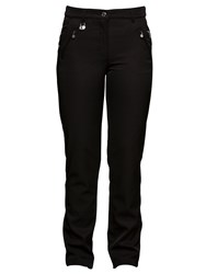 Daily Sports Irene Trousers Black