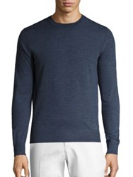 Isaia Merino Wool Sweater