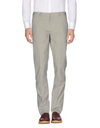 Paul Smith Ps By Casual Pants White