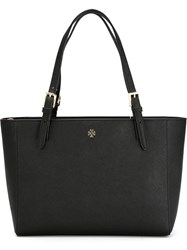 Tory Burch 'Perry' Tote Black