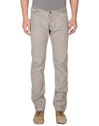 Macchia J Casual Pants Light Grey