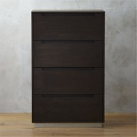 Cb2 Route Tall Chest