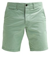 Jack And Jones Jack And Jones Jjigraham Shorts Granite Green Mint