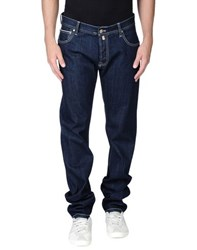 Corneliani Id Denim Denim Trousers Men
