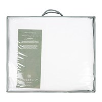 Gingerlily 100 Silk Mattress Topper Super King