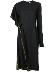 Damir Doma Dhilja Dress Black