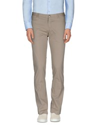 Altea Trousers Casual Trousers Men Beige