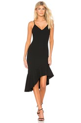 Elliatt Artemis Dress Black