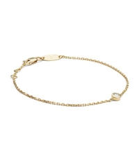 Redline Pure Bracelet With Gold Chain