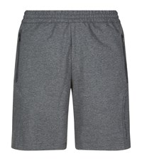 Porsche Design Sweat Shorts Male Grey