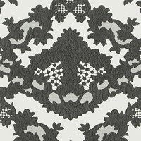 Christian Lacroix Macarena Wallpaper Pcl011 02 Oscuro