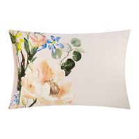Ted Baker Elegant Pillowcase Set Of 2 Blush