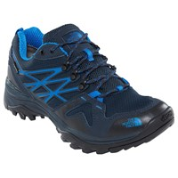 The North Face Fastpack Gore Tex Men's Hiking Shoes Navy