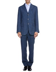 Pull Pal Zileri Suits And Jackets Suits Men Ivory