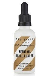 Ted Baker London Ted's Grooming Room Beard Oil No Color