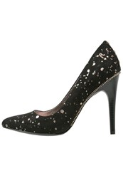 Replay Stown Classic Heels Schwarz Black