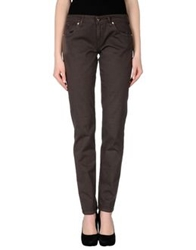 G.Sel Casual Pants Cocoa