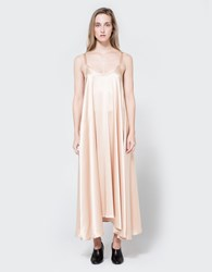 Veda Cleo Dress Champagne