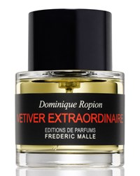 Frederic Malle Vetiver Extraordinaire 50 Ml Frederic Malle