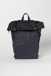 Handm H M Backpack With Laptop Sleeve Black