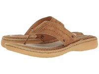 Born Jonah Brown Distressed Men's Sandals