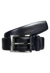 Karl Lagerfeld Belt Navy Dark Blue