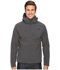 The North Face Apex Bionic 2 Hoodie Asphalt Grey Asphalt Grey Men's Sweatshirt Gray