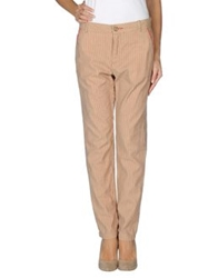 Swildens Casual Pants Sand