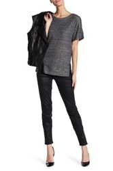 Big Star Alex Mid Rise Skinny Jean Multi