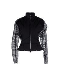 Antonio Berardi Jackets Black