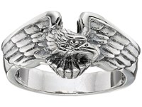 King Baby Studio American Eagle Ring Silver Ring