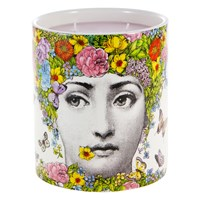 Fornasetti Large Scented Candle Flora