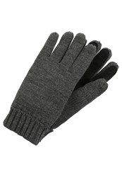 Your Turn Gloves Dark Grey