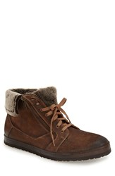 Men's Mezlan 'Utrech' Sneaker Boot