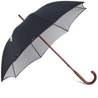 London Undercover Classic Double Layer Umbrella Blue