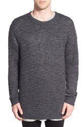Men's Cheap Monday 'Astro' Crewneck Sweater
