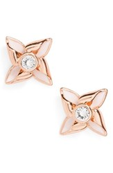 Ted Baker Women's London Kinna Enamel Stud Earrings