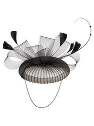 Phase Eight Trudie Pleated Fascinator
