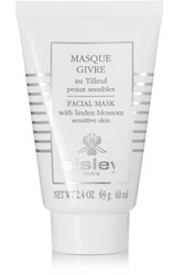 Sisley Paris Facial Mask With Linden Blossom Colorless