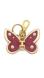 Salvatore Ferragamo Butterfly Bag Charm