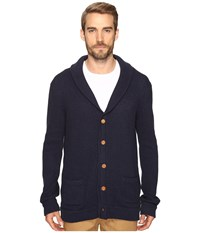 7 Diamonds Johna Sweater Navy Men's Sweater