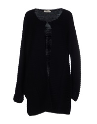 Molly Bracken Cardigans Black