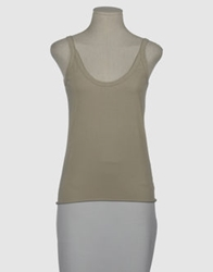 Massimo Rebecchi Tops Light Grey