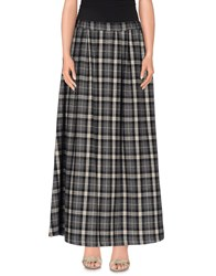 Aniye By Skirts Long Skirts Women Grey