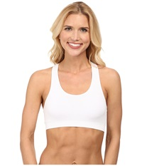 Lole Sweety Seamless Bra White Women's Bra