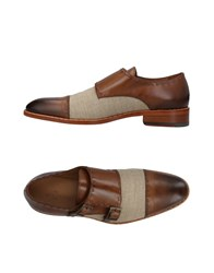 Etro Loafers Brown